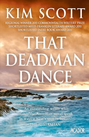 That Deadman Dance book cover