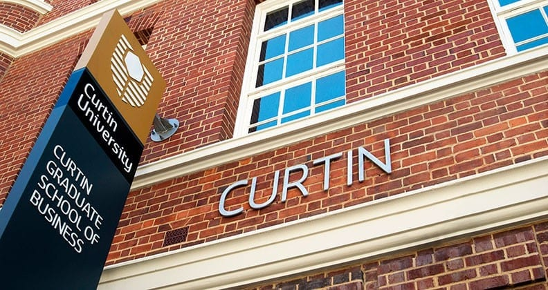 Curtin Graduate School of Business