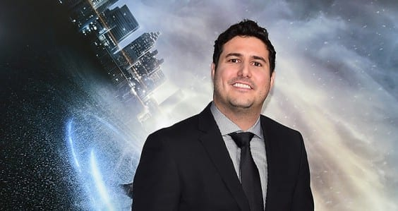Project Almanac filmmaker hits the jackpot