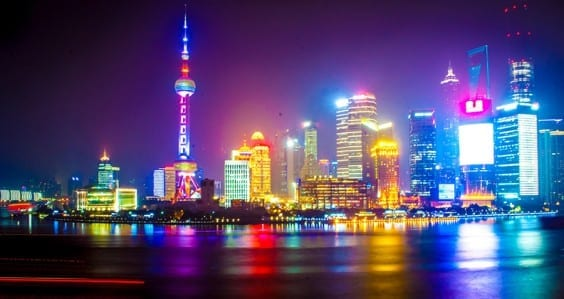 Saying 'goodbye' is not appropriate: journalism study tour Shanghai 2015