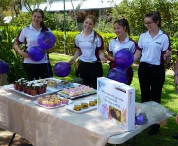 Curtin OT celebrates World Occupational Therapy Day 2015