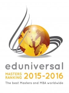 Curtin's Masters Courses recognised in Eduniversal rankings