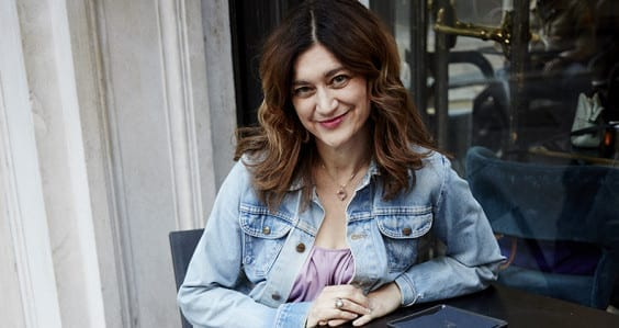 Thirst for fashion: journalism alumna lands career with Gucci