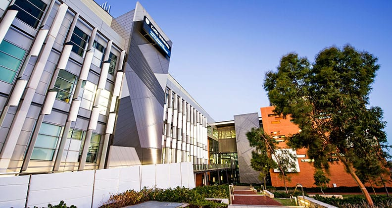Curtin Resources and Chemistry Precinct