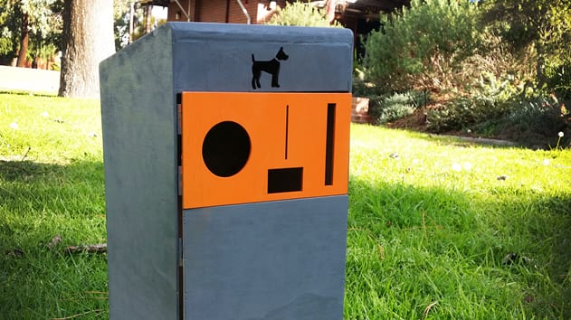 Opportunity Knocks For Budding Street Furniture Designers News And Events Curtin University