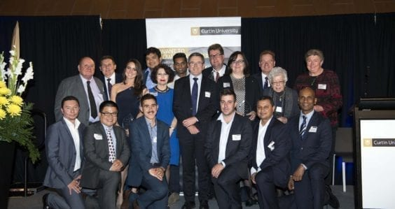 2016 Alumni Achievement Awards