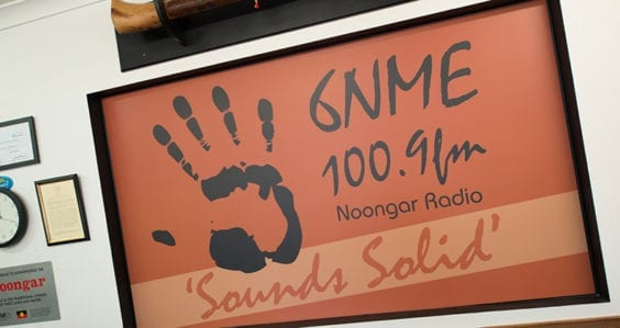 Journalism students launch news service for Noongar FM