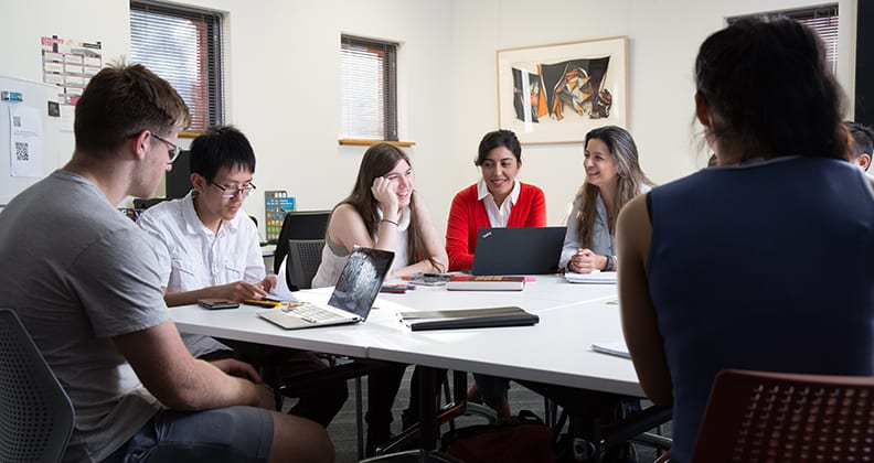 Curtin Specialist Mentoring Program