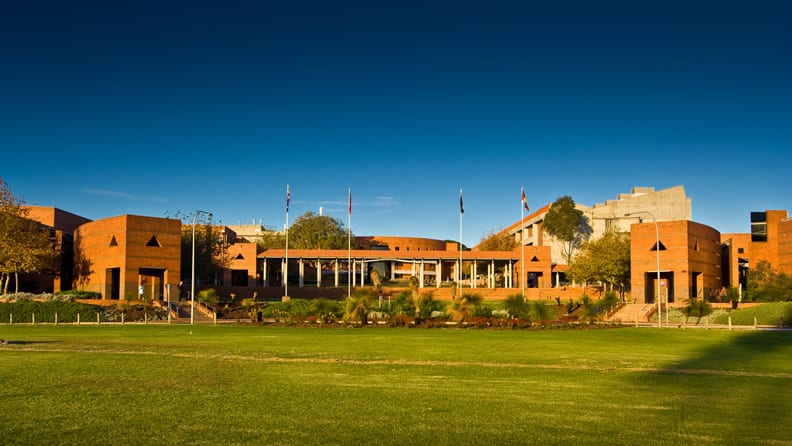John Curtin Centre at Bentley campus