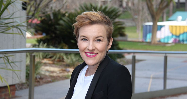 Curtin graduate shortlisted for 2015 Scribe Nonfiction Award