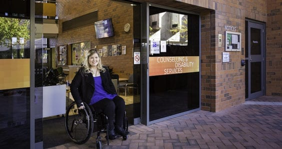 Get to know Curtin's new Disability Access and Inclusion Plan (DAIP) 2017-2020.