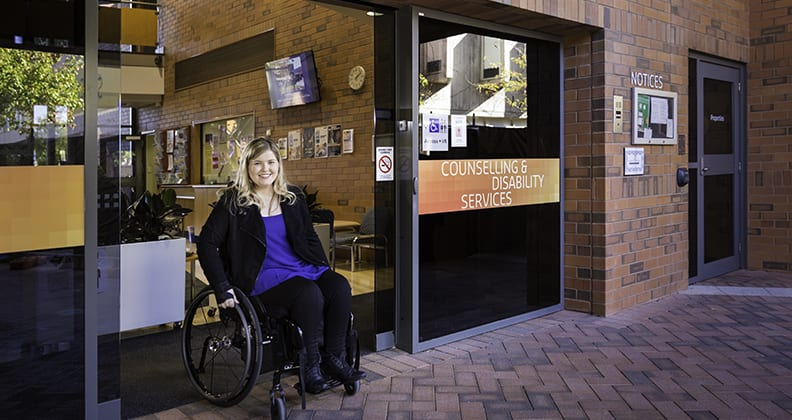 Curtin has a new Disability Access and Inclusion Plan (DAIP) 2017-2020