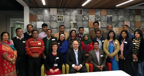 Bolstering Bangladesh: Curtin researchers help nation on the path to sustainability