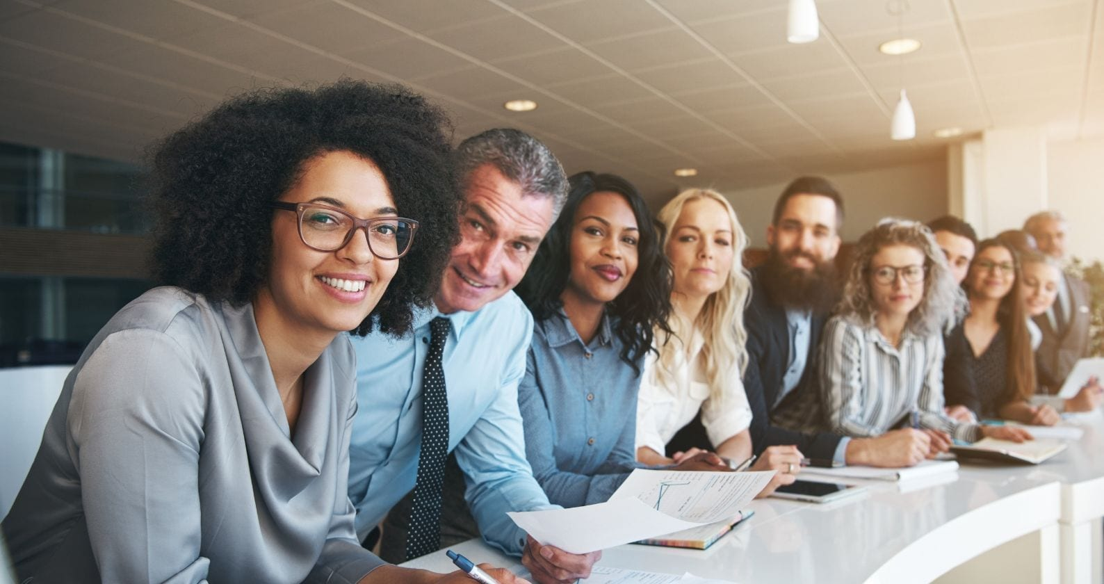 Diversity at Work: building capability through inclusive practice