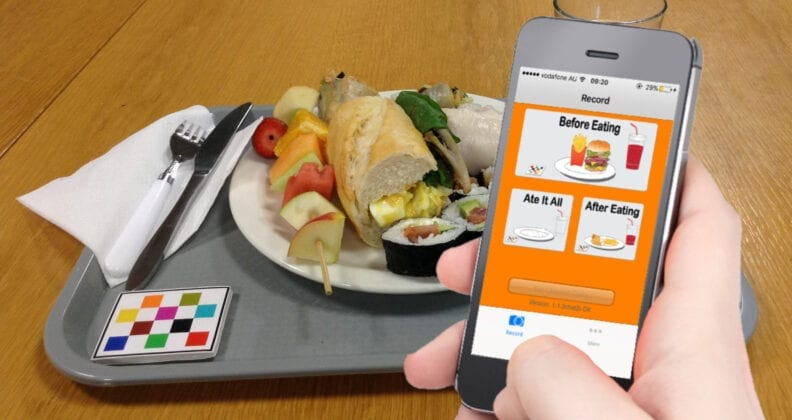 Funding boost to equip dietitians with new app for weight management