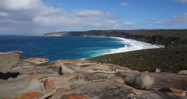 Ancient bones provide clues about Kangaroo Island's past and future