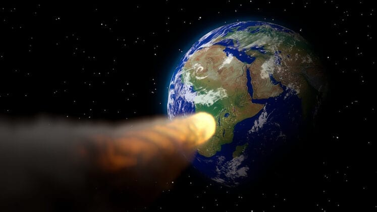 Asteroid that killed off the dinosaurs still shaping life beneath impact crater