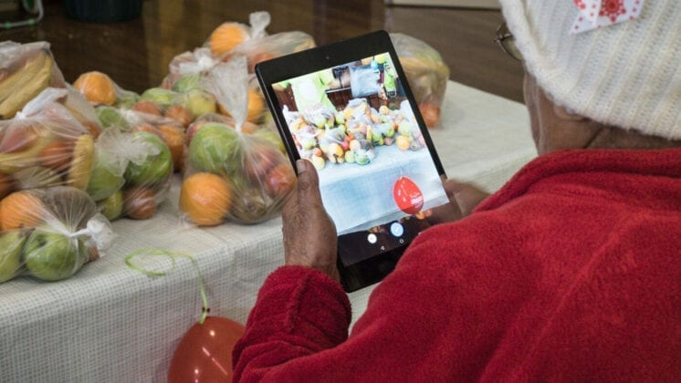 Empowering older people could be key to positive change