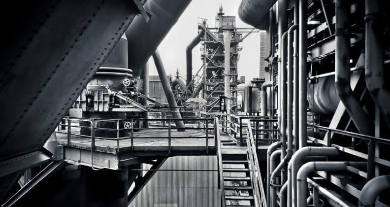 Curtin joins national centre focussed on zero carbon future for heavy industry