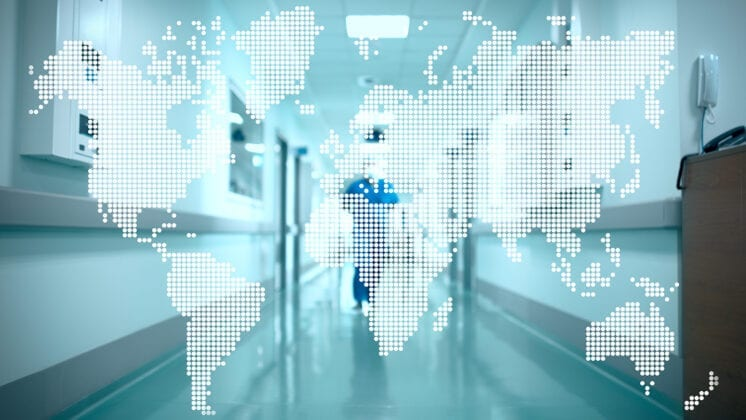 International team aims to make musculoskeletal health a global priority