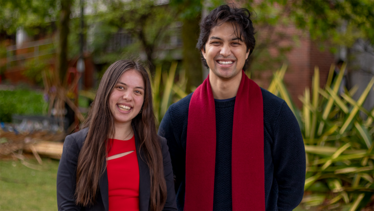 Global Voices scholars to tackle climate and gender issues at UN forums
